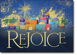 rejoice in bethlehem