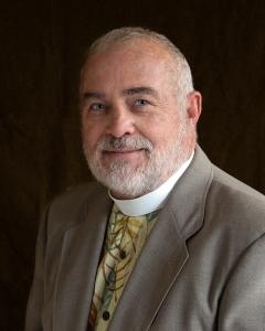 The Rev. Robert Olsen